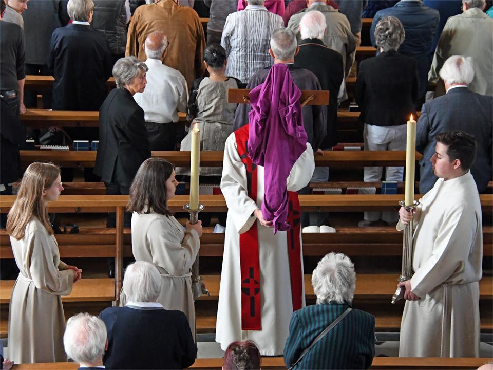 Katholische Eheberatung